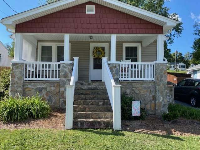 245 Magnolia Drive, Bristol, VA 24201 (MLS #9928309) :: Highlands Realty, Inc.
