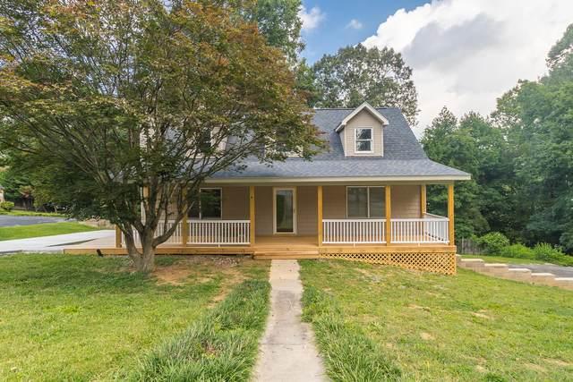 3261 Winesap Road, Kingsport, TN 37663 (MLS #9928312) :: Red Door Agency, LLC