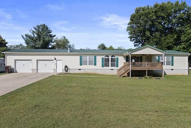 129 Overstone Drive, Elizabethton, TN 37643 (MLS #9928315) :: Red Door Agency, LLC