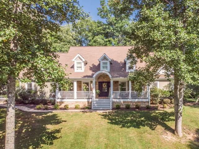 26430 Preston Place Drive, Abingdon, VA 24211 (MLS #9928316) :: Highlands Realty, Inc.
