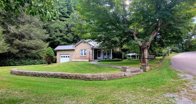 10524 Killen Hollow Road, Pound, VA 24279 (MLS #9928317) :: Highlands Realty, Inc.