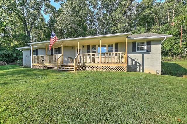 1560 Pitt Loop, Chuckey, TN 37641 (MLS #9928338) :: Red Door Agency, LLC
