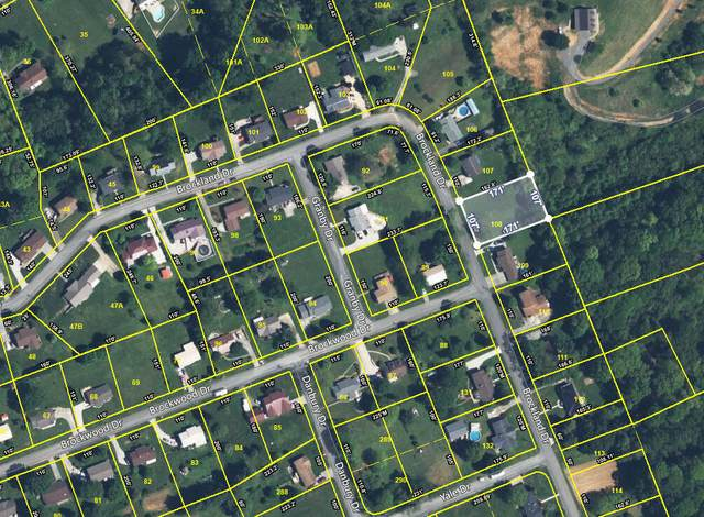 4525 Brockland Drive, Morristown, TN 37813 (MLS #9928342) :: Red Door Agency, LLC