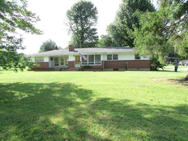 990 Rittertown Road, Hampton, TN 37658 (MLS #9928344) :: Red Door Agency, LLC