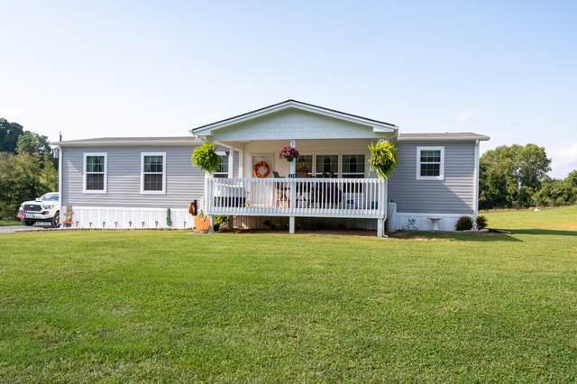 374 Simmental Meadows Pvt Drive, Gate City, VA 24251 (MLS #9928347) :: Red Door Agency, LLC