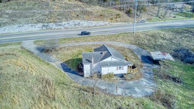 6277 Kingsport Highway, Johnson City, TN 37615 (MLS #9928351) :: Conservus Real Estate Group
