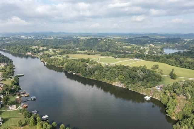 Tbd1 Lake Point Drive, Piney Flats, TN 37686 (MLS #9928354) :: Bridge Pointe Real Estate