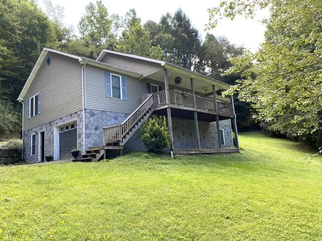 658 Woodland Drive, Appalachia, VA 24216 (MLS #9928355) :: Highlands Realty, Inc.