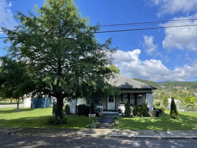 239 Reece Avenue, Mountain City, TN 37683 (MLS #9928371) :: Bridge Pointe Real Estate