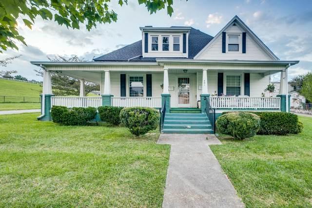 401 Chilhowie Avenue 1,2,3, Johnson City, TN 37601 (MLS #9928372) :: Highlands Realty, Inc.