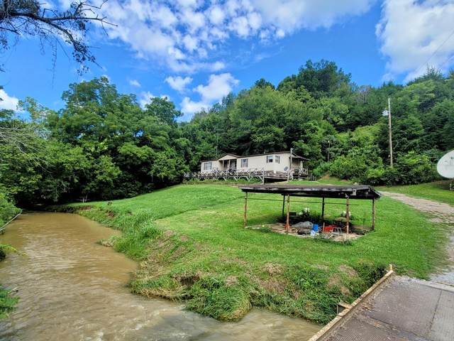 3710 Lonesome Pine Trail, Greeneville, TN 37745 (MLS #9928377) :: Red Door Agency, LLC