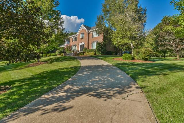 1025 Oldham Court, Kingsport, TN 37660 (MLS #9928389) :: Tim Stout Group Tri-Cities