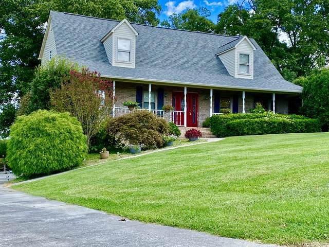 4149 Carnation Dr. Drive, Morristown, TN 37814 (MLS #9928399) :: Red Door Agency, LLC