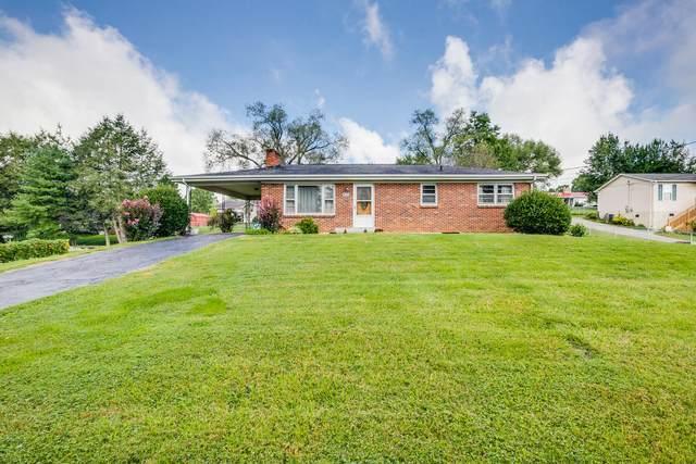 259 Anderson Street, Blountville, TN 37617 (MLS #9928405) :: Highlands Realty, Inc.