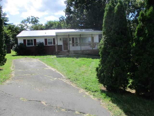 106 Cottonwood Drive, Greeneville, TN 37745 (MLS #9928408) :: Conservus Real Estate Group