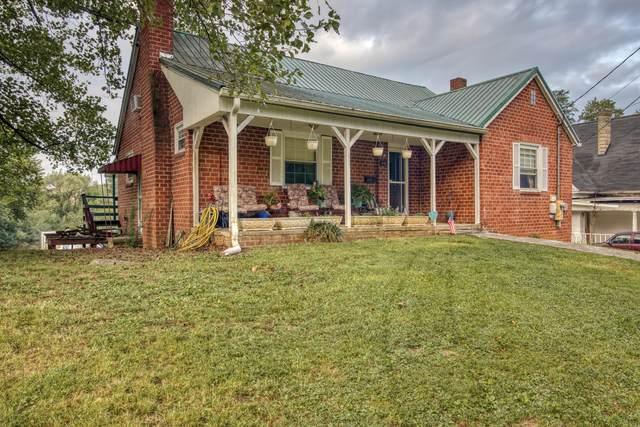 316 Pennsylvania Avenue, Bristol, TN 37620 (MLS #9928419) :: Red Door Agency, LLC