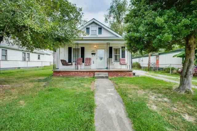1622 Spring Street, Kingsport, TN 37664 (MLS #9928423) :: Tim Stout Group Tri-Cities