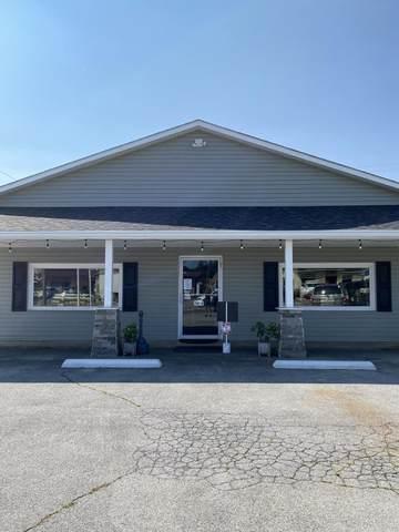 2244 Andrew Johnson Highway, Greeneville, TN 37745 (MLS #9928427) :: Conservus Real Estate Group