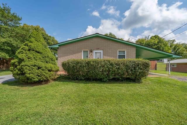 1419 Stoneybrook Drive, Johnson City, TN 37601 (MLS #9928443) :: Highlands Realty, Inc.