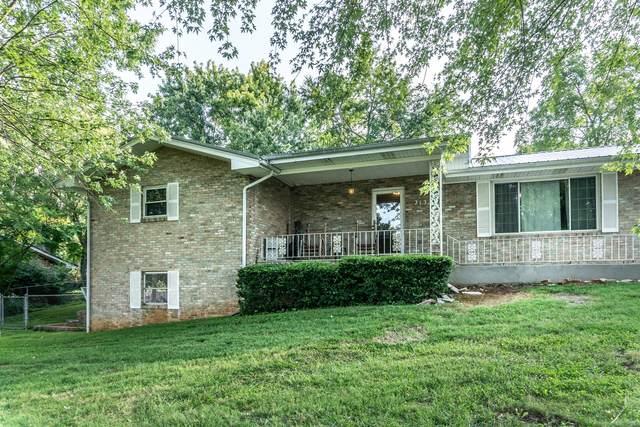 213 Skyview Drive, Greeneville, TN 37745 (MLS #9928445) :: Conservus Real Estate Group