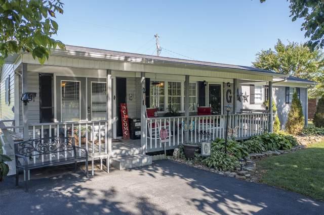 200 Hillside Street, Sneedville, TN 37869 (MLS #9928446) :: Red Door Agency, LLC