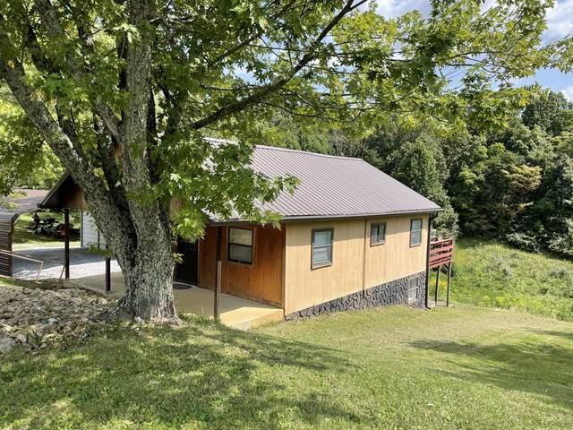 1364 Kingsport Highway, Greeneville, TN 37745 (MLS #9928450) :: Red Door Agency, LLC