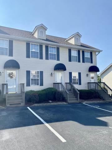 19 Pepper Ridge Court #19, Johnson City, TN 37615 (MLS #9928451) :: Highlands Realty, Inc.
