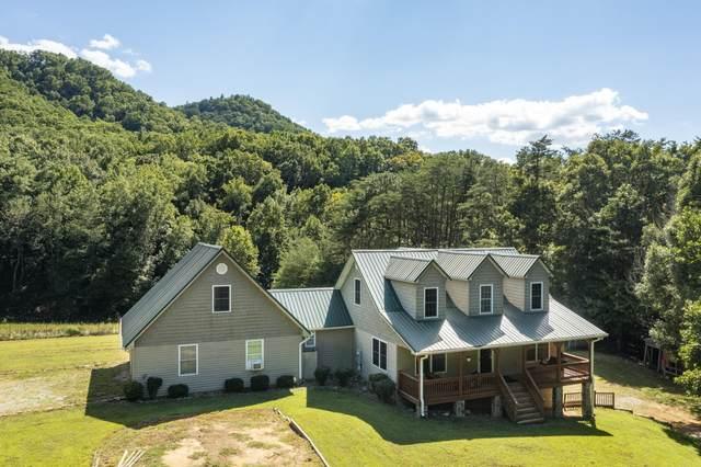 2363 Kelley Gap Road, Greeneville, TN 37743 (MLS #9928455) :: Red Door Agency, LLC