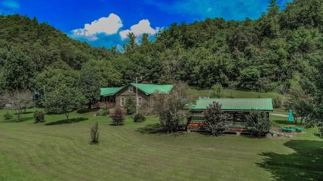 724 Highway 107, Del Rio, TN 37727 (MLS #9928456) :: Conservus Real Estate Group