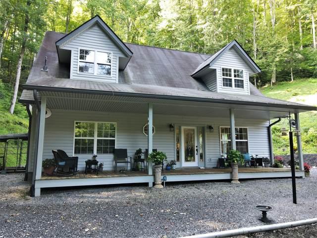 4514 Hooper Highway, Cosby, TN 37722 (MLS #9928462) :: Highlands Realty, Inc.