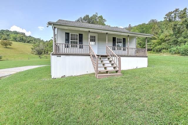 9025 Nininger Road, Bristol, VA 24202 (MLS #9928470) :: Conservus Real Estate Group