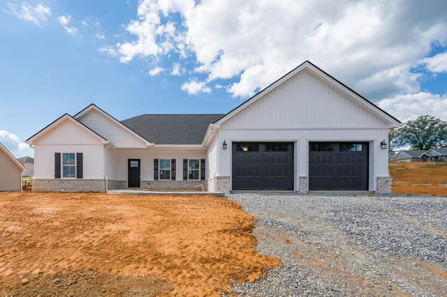 1732 Meadow Creek Lane, Jonesborough, TN 37659 (MLS #9928472) :: Tim Stout Group Tri-Cities