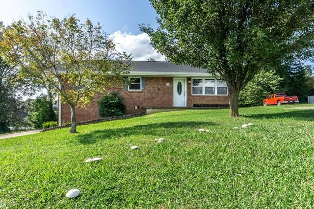 108 Hillrise Drive, Greeneville, TN 37745 (MLS #9928473) :: Conservus Real Estate Group