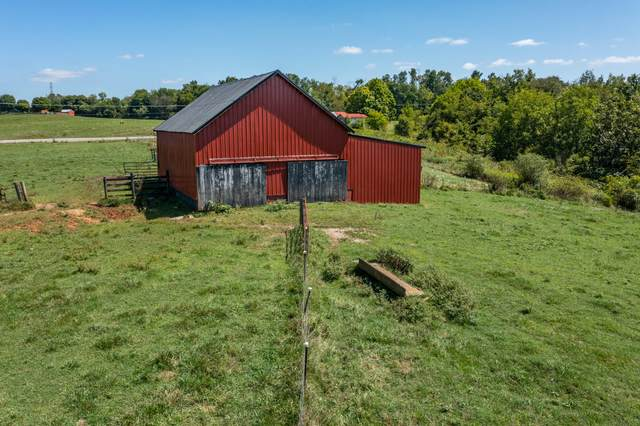 Tbd Lonesome Pine Trail, Greeneville, TN 37743 (MLS #9928474) :: Highlands Realty, Inc.