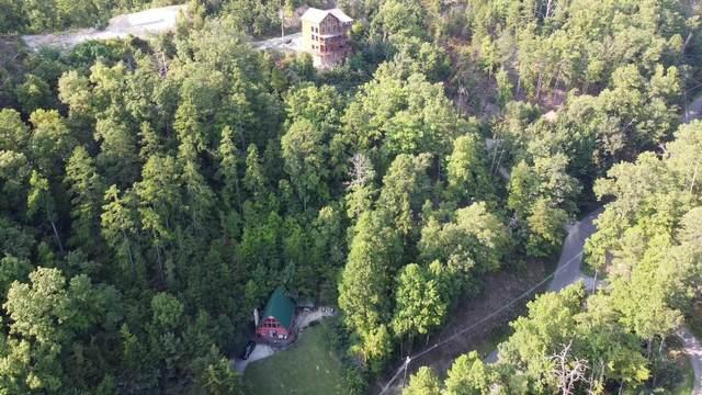 Tbd Walker Trail, Pigeon Forge, TN 37862 (MLS #9928476) :: Highlands Realty, Inc.