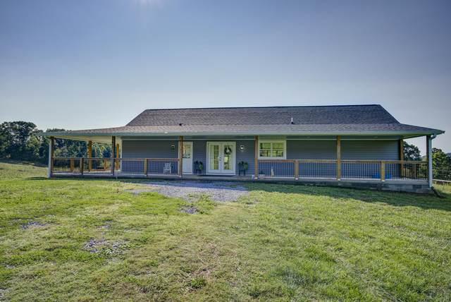 171 Byington Road, Rogersville, TN 37857 (MLS #9928477) :: Red Door Agency, LLC