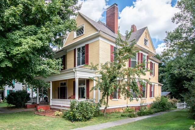 229 Solar St, Bristol, VA 24201 (MLS #9928483) :: Conservus Real Estate Group