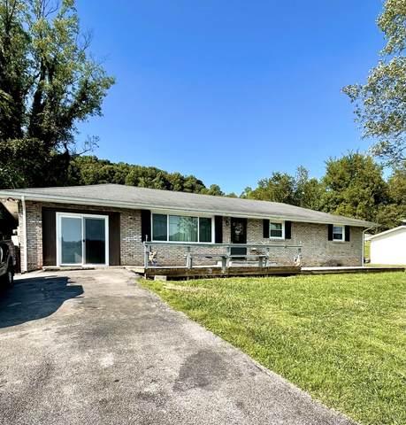 300 Ellis Road, Blountville, TN 37617 (MLS #9928486) :: Highlands Realty, Inc.