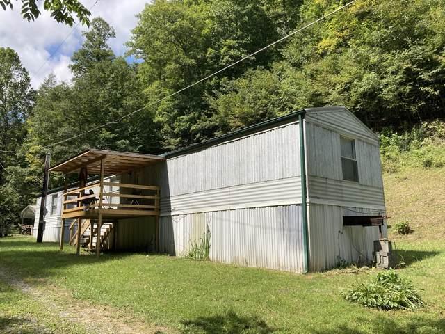 11301 Robinson Hollow Road, Coeburn, VA 24230 (MLS #9928491) :: Highlands Realty, Inc.