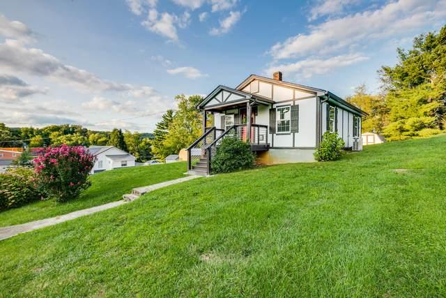 119 Highlands Avenue, Glade Spring, VA 24340 (MLS #9928499) :: Highlands Realty, Inc.