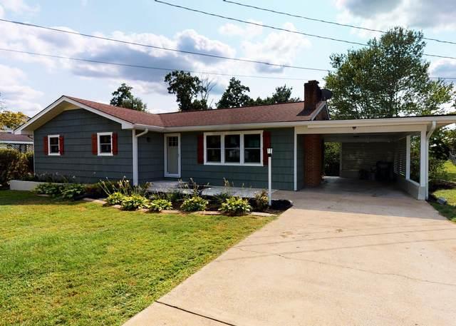 234 Gregory Avenue, Greeneville, TN 37745 (MLS #9928502) :: Conservus Real Estate Group