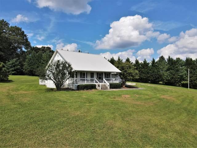 2942 White Pine Road, Parrotsville, TN 37843 (MLS #9928505) :: Highlands Realty, Inc.