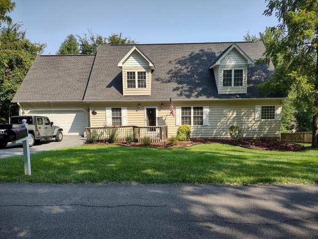 110 Madelyn Street, Johnson City, TN 37615 (MLS #9928507) :: Conservus Real Estate Group