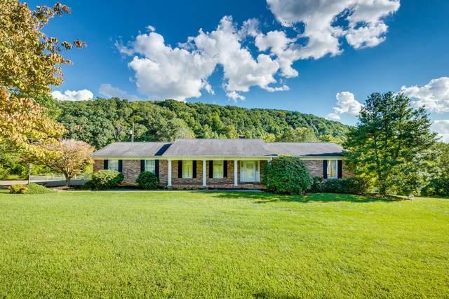 761 Harbor Springs Road, Kingsport, TN 37664 (MLS #9928510) :: Red Door Agency, LLC