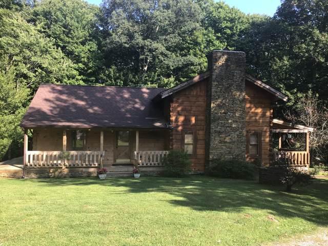 9437 Robin Road, Coeburn, VA 24230 (MLS #9928511) :: Highlands Realty, Inc.