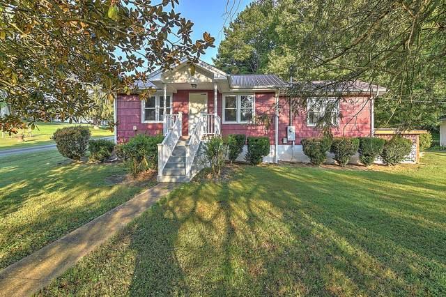 1832 Hwy. 81 South, Jonesborough, TN 37659 (MLS #9928512) :: Red Door Agency, LLC