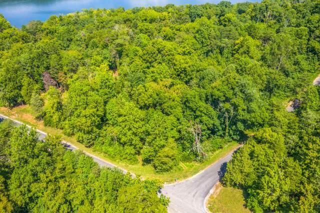 Lot 30 Walnut Bend Drive, Whitesburg, TN 37891 (MLS #9928520) :: The Lusk Team