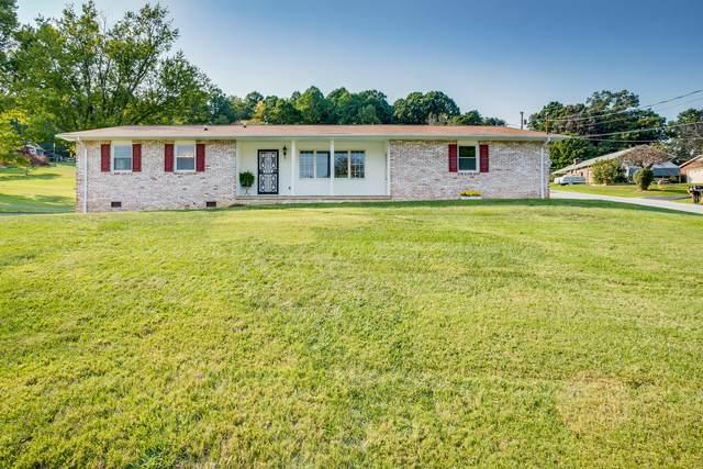 356 Rock Valley Drive, Kingsport, TN 37664 (MLS #9928524) :: Red Door Agency, LLC