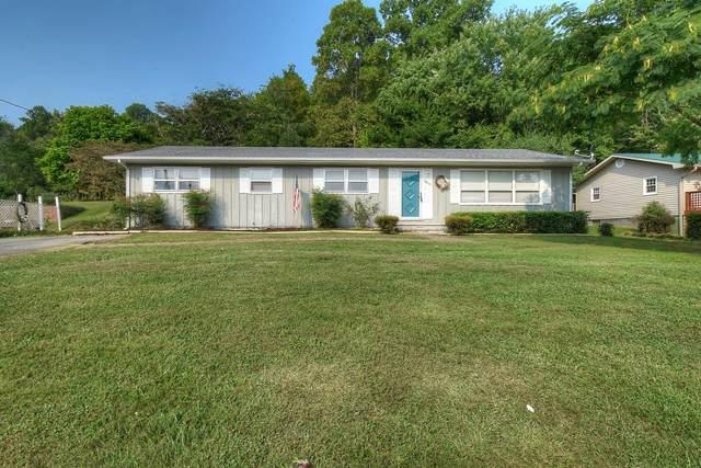 2406 Bob Little Road, Elizabethton, TN 37643 (MLS #9928533) :: The Lusk Team