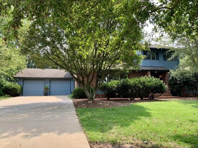 6046 Old Jonesboro Road, Bristol, TN 37620 (MLS #9928534) :: Red Door Agency, LLC